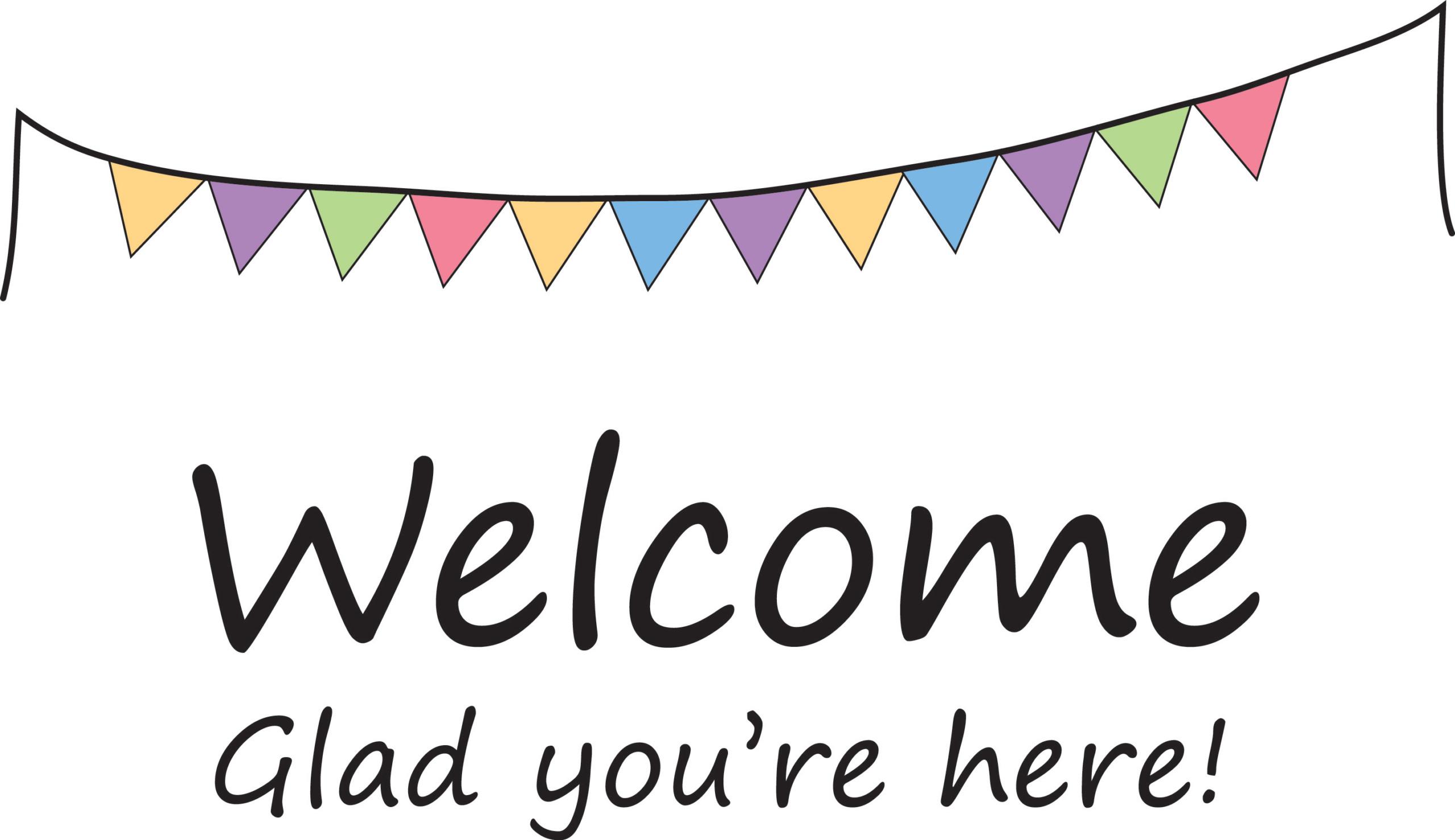 dobrodošlica gostima